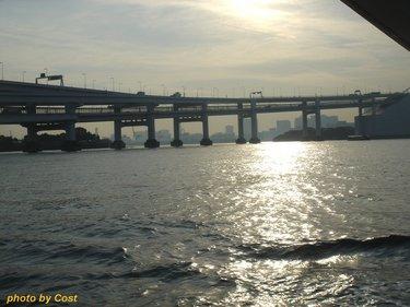 お台場ー日の出桟橋水上ボート (20)a.jpg