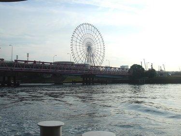 お台場ー日の出桟橋水上ボートa.jpg