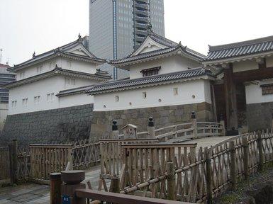 駿府城、東御門櫓9.jpg